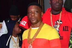 Boosie Badazz Loses ID & Asks Public If He Could Borrow Someone's Car