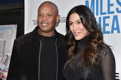 Dr. Dre To Pay Nicole Young $300K Per Month In Spousal Support: Report