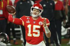 Patrick Mahomes Receives Critical Injury Update Ahead Of NFL Season
