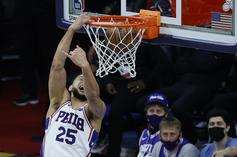Ben Simmons Asking Price Receives Ridicule From NBA Twitter