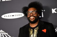 Questlove Isn't Pleased With DaBaby's Recent Rant