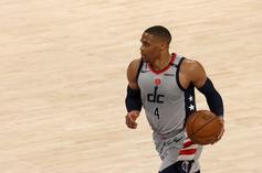 Lakers Closing In On Massive Trade Package For Russell Westbrook