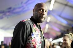 Lamar Odom Ordered To Pay Ex Nearly $400K In Court Battle: Report
