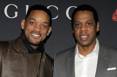 Jay-Z & Will Smith Among Investors For Rent-To-Own Landis Startup