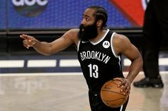 James Harden Sues For Losses In Austin McBroom Vs. Bryce Hall Boxing Event