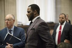 R. Kelly's Lawyer Says Singer Is Losing Money & Gaining Weight Ahead Of Trial