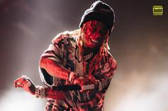 Lil Wayne's UPROAR Fest Stuns Crowd With Surprise Guests: Big Sean, The Game & More