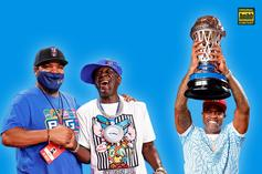 Ice Cube's BIG3 Goes International: A Championship Weekend In Paradise