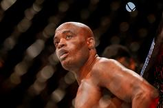 Anderson Silva Knocks Out Tito Ortiz In What Was A Very Sad Fight