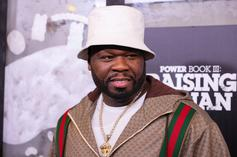50 Cent Takes Lie Detector Test, Admits To Lying In His Songs