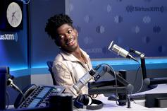 """Lil Nas X Drops """"MONTERO,"""" Twitter Can't Help But Fall In Love With It"""