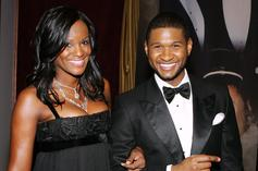 Tameka Foster Recalls Catching Usher With Another Woman