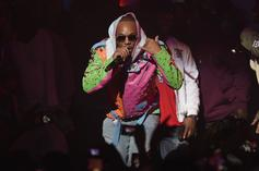"""Cam'ron Calls Out Unnamed Rappers: """"I'm Going To Expose You Bad"""""""