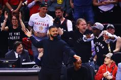 """Drake Vows To """"Never Post Again"""" After Gervonta Davis Boxing Video"""