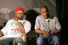 50 Cent Wants T.I. To Stay Away From Him After Recent Crimestoppers Comments