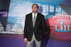 Stephen A. Smith Makes Bold Prediction About Odell Beckham Jr.