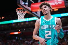 LaMelo Ball Reveals What He Thinks About Super Teams