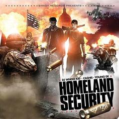 Ca$his - Homeland Security Feat. Young De