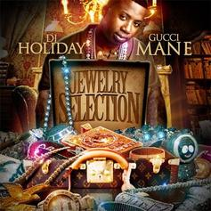Jewelry Selection (Hosted By DJ Holiday)