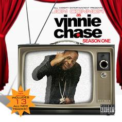 Jon Connor as Vinnie Chase: Season 1