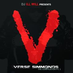 Verse Simmonds - V the CompilationVol. 1
