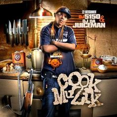Cook Muzik (Hosted By DJ 51 50)