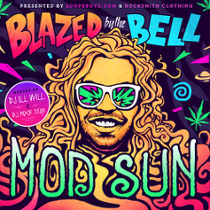 Mod Sun - Happy As Fuck  Feat. Pat Brown (Prod. By Cisco Adler)
