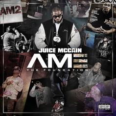 Juice McCain - American Me III (The Foundation)