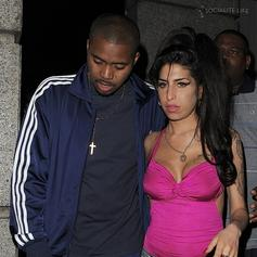 Nas - Cherry Wine (CDQ) Feat. Amy Winehouse