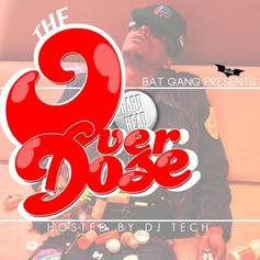 Hardhead - The Overdose (Hosted by DJ Tech)