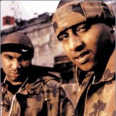 Capone-N-Noreaga - With Me Feat. Nas
