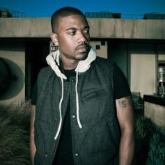 Ray J - Hate To Love You  (No DJ)