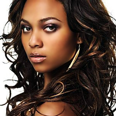 Teairra Mari - That's All Me Feat. Rico Love