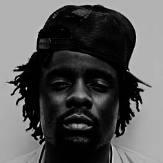Wale - Rack City Freestyle Feat. Black Cobain