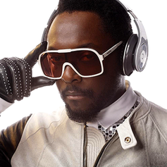 will.i.am - Great Times (CDQ)