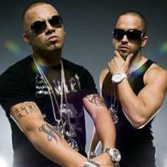 Wisin Y Yandel - No Dejemos Que Se Apague Feat. 50 Cent & T-Pain