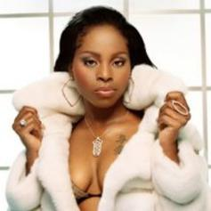 Foxy Brown - Massacre (Lil Kim Diss)