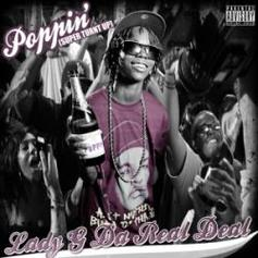 Lady G Da Real Deal - Hate On Me  Feat. Nvis (Prod. By Nvis)