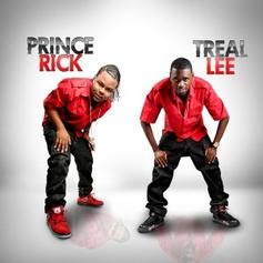 Treal Lee & Prince Rick - Throwed Off (Remix) Feat. Soulja Boy, Waka Flocka, Ace Hood, Slim Dunkin & Translee