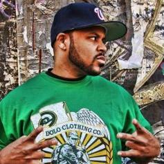 Topic - Posted On The Corner Feat. KXNG CROOKED
