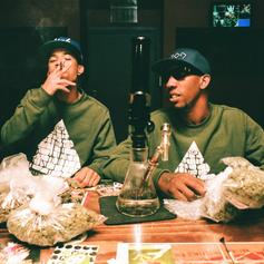 Mellowhype - Greezy Feat. Domo Genesis