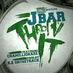 J-Bar - Throw It Feat. Chamillionaire