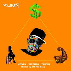 Kurupt - Money (Do It For Me) Feat. RBX