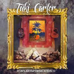 Tuki Carter - Hold Up Roll Up  Feat. Wiz Khalifa & Chevy Woods