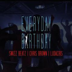 Swizz Beatz - Everyday Birthday Feat. Chris Brown & Ludacris