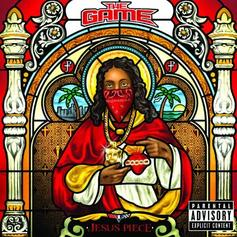 The Game - Hallelujah  Feat. Jamie Foxx (Prod. By Jake One)