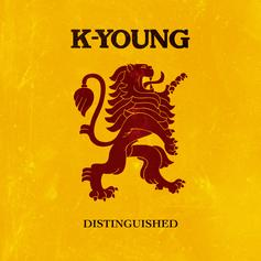 K-Young - Angel