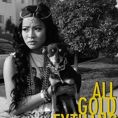 Honey Cocaine - All Gold Eythang