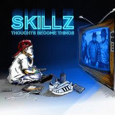 Skillz - 2012 Rap Up