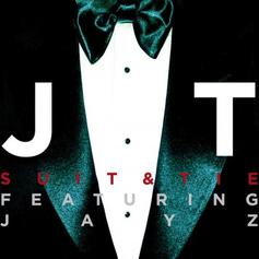 Justin Timberlake - Suit & Tie  Feat. Jay Z